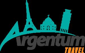 argentum travel logo