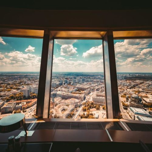 berlin integracja firmowa