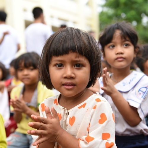 pomoc dla dzieci, incentive travel csr