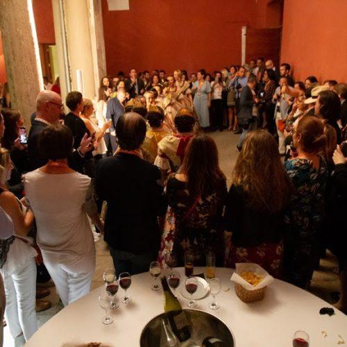 konferencja firmowa w valencii