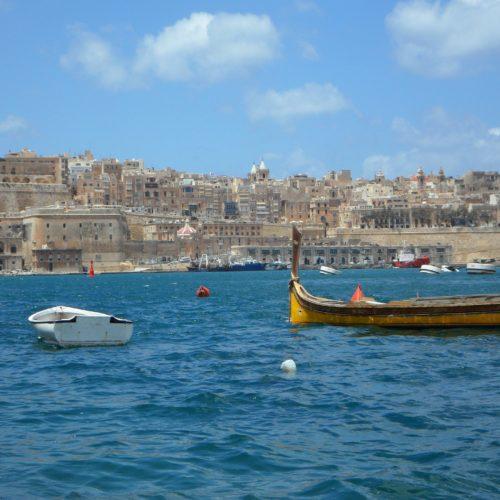 panorama valetty, malta, integracja dla firm