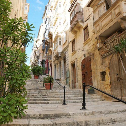 malta, integracja dla firm
