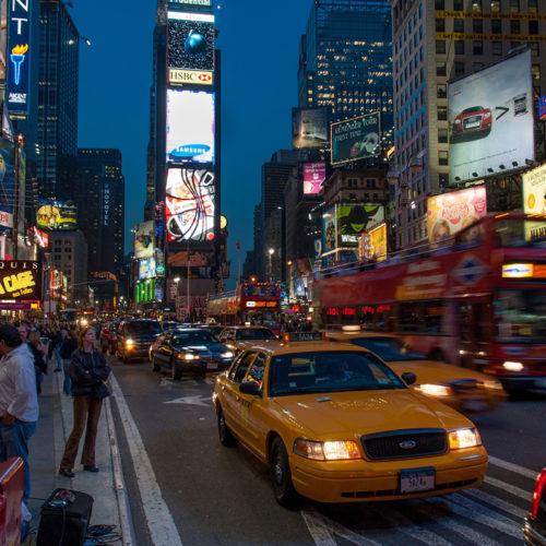 wyjazd motywacyjny nowy jork, new york