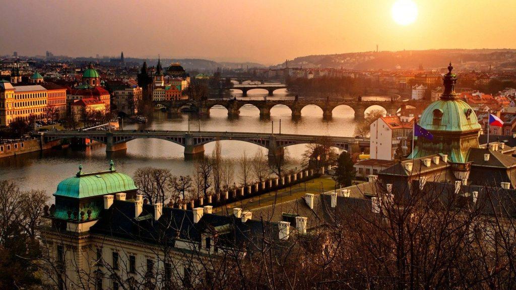 mosty pragi, wyjazdy integracyjne dla firm
