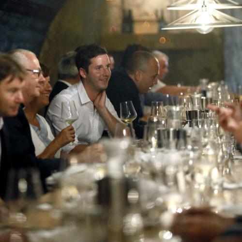degustacja wina, integracja, węgry