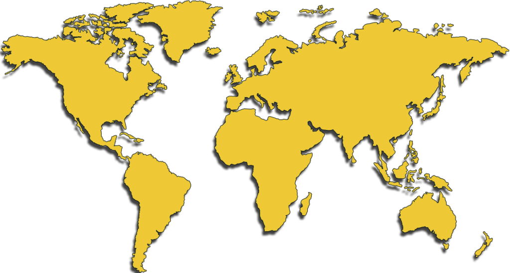 world map argentum travel
